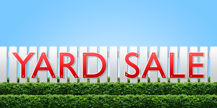 City Wide Yard Sale – Montesano Chamber of Commerce