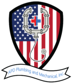 APD Plumbing and Mechanical Inc
